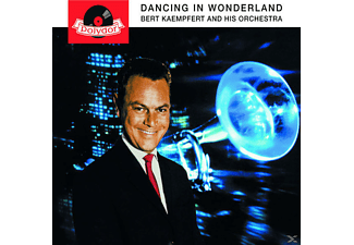 Bert Kaempfert - Dancing In Wonderland (Re-Release) - (CD)