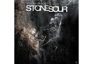 Stone Sour - House Of Gold & Bones Part 2 - (Vinyl)