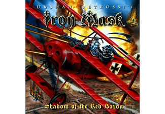 Iron Mask - Shadow Of The Red Baron (Re-Release+Bonus) - (CD)