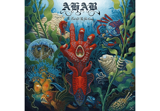 Ahab - The Boats Of The Glen Carrig - (CD)