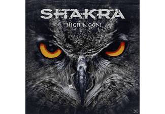 Shakra - High Noon (Lim.Boxset) - (CD)