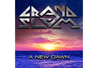 Grand Slam - A New Dawn [CD]