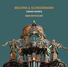 Bine Bryndorf - Orgelwerke [SACD Hybrid] jetztbilligerkaufen