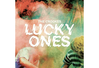 The Crookes - Lucky Ones - (CD)