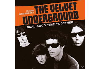 The Velvet Underground - Real Good Time Together/Radio Broadcast - (CD)