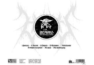 Hyems - Devianz - (CD)