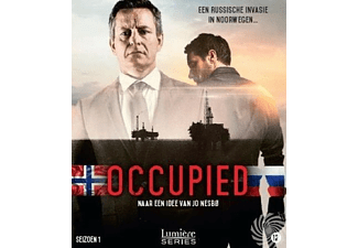 Occupied - Seizoen 1 | Blu-ray
