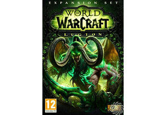 World Of Warcraft - Legion | PC