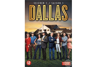 Dallas - Seizoen 1 | DVD