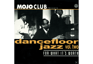VARIOUS - Mojo Club Vol.2-For What It's Worth - (CD)
