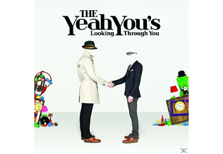 The Yeah You's - Looking Through You - (CD)