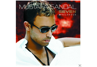 Mustafa Sandall - Seven (Reloaded) - (CD EXTRA/Enhanced)