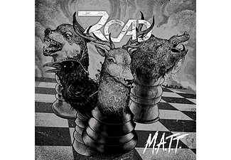 Road - M.A.T.T. (Digipak) (CD)