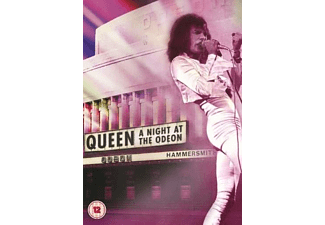Queen -  A Night At The Odeon [DVD]