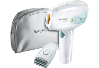 BABYLISS G973PE IPL Homelight Combi Kit