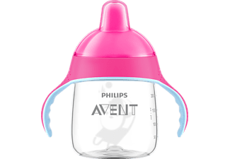 PHILIPS Avent SCF753/07 Becher Pink