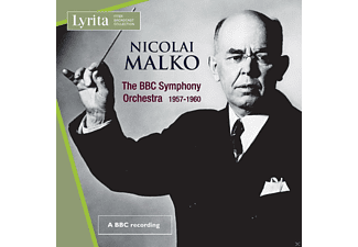 Nicolai Malko, BBC Symphony Orchestra - Sinfonien [CD]
