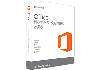INDEX Microsoft Office Home And Business 2016 32 Bit/x64 Türkçe