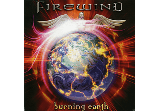 Firewind - Burning Earth - (Vinyl)