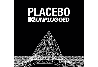 Placebo - MTV Unplugged - Limited Edition (Vinyl LP (nagylemez))