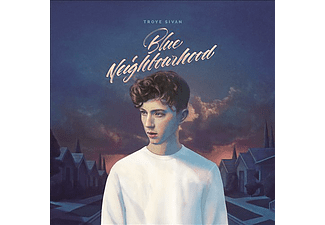Troye Sivan - Blue Neighbourhood (CD)