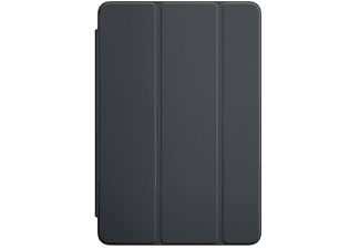 Apple iPad Mini4 SmartCover Charcoal Gray (MKLV2ZM-A)