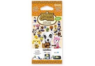 NINTENDO Animal Crossing amiibo-kaarten serie 2