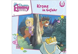 WARNER MUSIC GROUP GERMANY Folge 4: Krone In Gefahr