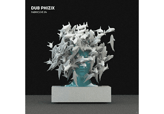 Dub Phizix - Fabric Live 84 - (CD)