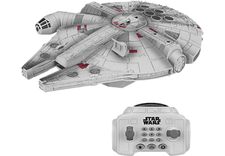 Star Wars RC U-Command Millenium Falcon