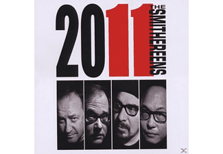 The Smithereens - 2011 - (CD)