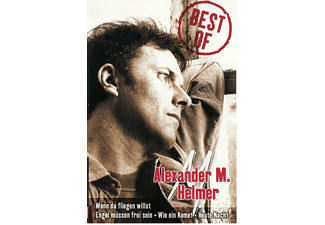 Alexander M. Helmer - Best Of - (MC (analog))