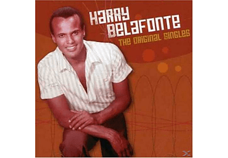 Harry Belafonte - The Original Singles [CD]