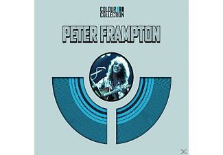 Peter Frampton - Colour Collection [CD]