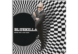 Bluekilla - Never Was A Ska Band - (CD)