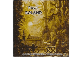 Paul Roland - A Cabinet Of Curiosities/Happy Families [CD]