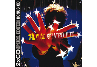 The Cure - Greatest Hits (Special Edition) - (CD)
