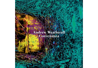Andrew Weatherall - Convenanza [CD]