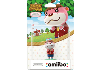 NINTENDO amiibo Animal Crossing Lottie