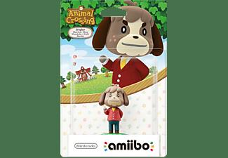 Digby Animal Crossing amiibo