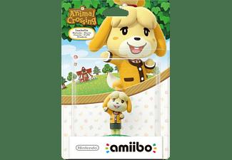 Isabelle Winter Animal Crossing amiibo