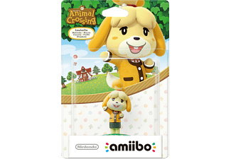 NINTENDO amiibo Animal Crossing Isabelle Winter