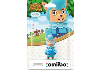 NINTENDO amiibo Animal Crossing Cyrus