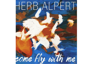 Herb Alpert - Come fly with me [Vinyl]
