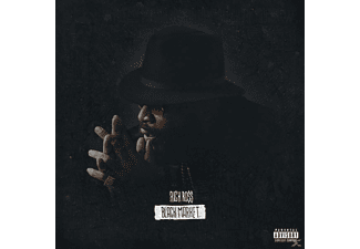 Rick Ross - Black Market [CD]