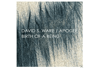 David S. Ware - Birth Of A Being (Expanded) [CD]