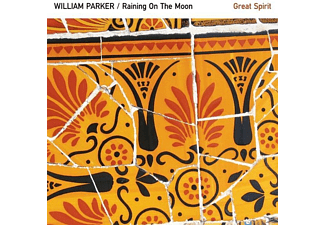 William Parker Quartet - Great Spirit [CD]