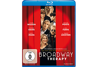 Broadway Therapy - (Blu-ray)