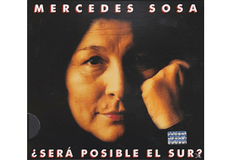 Mercedes Sosa - Sera Posible El Sur? - (CD)