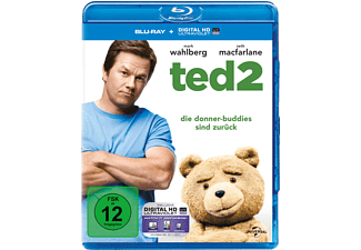 Ted 2 - (Blu-ray)